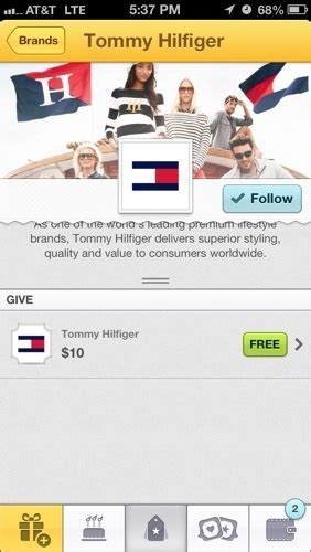 Tommy Hilfiger Gift Card - free 10 tommy hilfiger gift card on wrapp who said