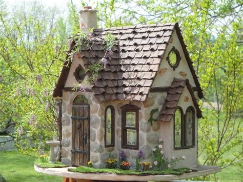 Doll Cottage by Pin By On About Dolls