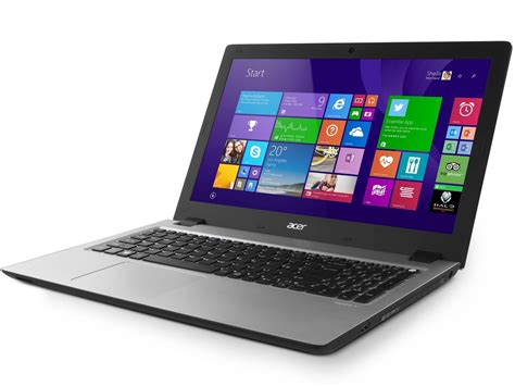 Laptop Acer Windows 8 1 acer s new aspire v 15 is a windows 8 1 notebook with some metallic flourishes windows central
