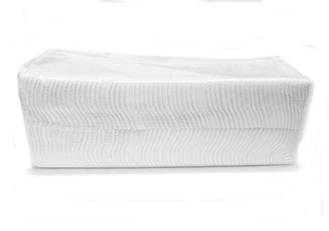 Tissue Napkin 33x40 3 bonita tissue bathroom jumbo roll table napkin kitchen interfolded pop up quarterfolded
