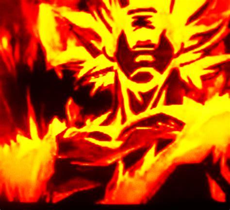 imagenes de goku transformado goku ssj3 super sayayin 3 marbal