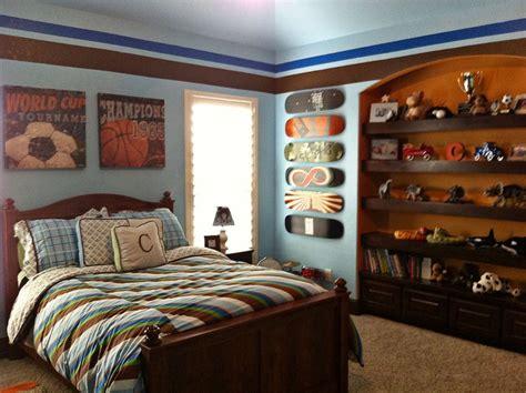 best 25 boys sports rooms ideas on pinterest kids boy sports bedroom ideas www pixshark com images