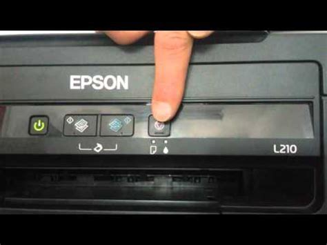 epson l110 printer ink pad resetter epson l110 l210 l300 l350 and l355 blink reset waste