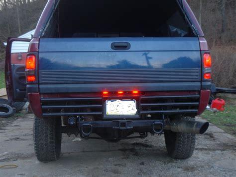 dodge ram tailgate dually led tailgate lights dodge diesel diesel truck