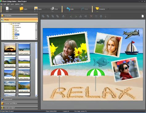 Fotocollage Am Pc Erstellen 3068 by Photo Collage Maker Free For Windows 10 7 8 8 1