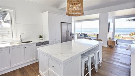 Apartment Kitchens Hampton Style Kitchens Seaside Joinery