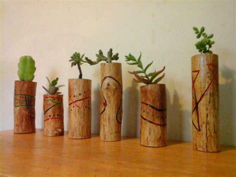 troncos decorados m 225 s de 25 ideas incre 237 bles sobre troncos decorados en
