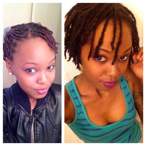 monthly hairstyles 49 best images about loc love on pinterest updo