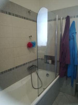 paratia vasca da bagno vendo paratia per vasca da bagno pareti vasca posot class