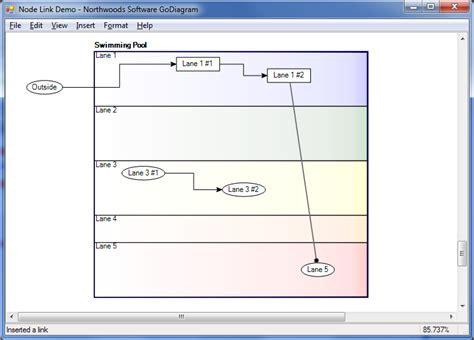 swimlane diagram in visio swimlane diagram visio 28 images swimlanes in