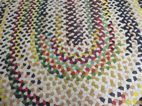 used braided rugs 487 best images about vintage braided wool rugs on folk braided rug and wool