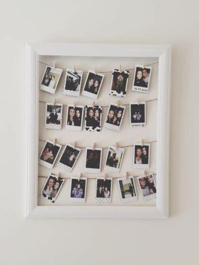decorar regalos con fotos ideas para decorar con fotos polaroid decoraci 243 n