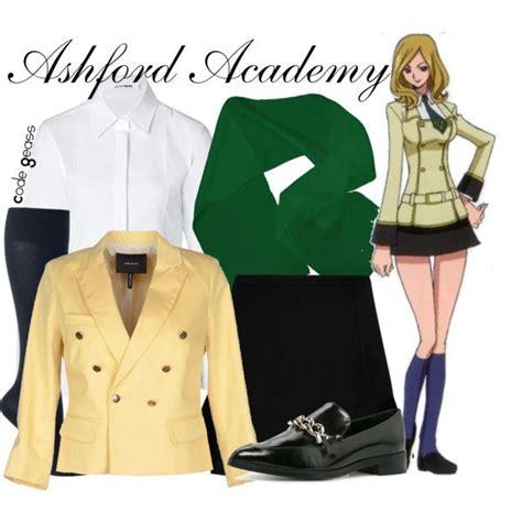 Code Geass Ashford Academy School quot ashford academy s school code geass quot by