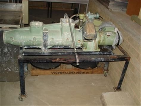 pugs nsw submerged arc welding machine lincoln model tc 3 auction 0006 5003778