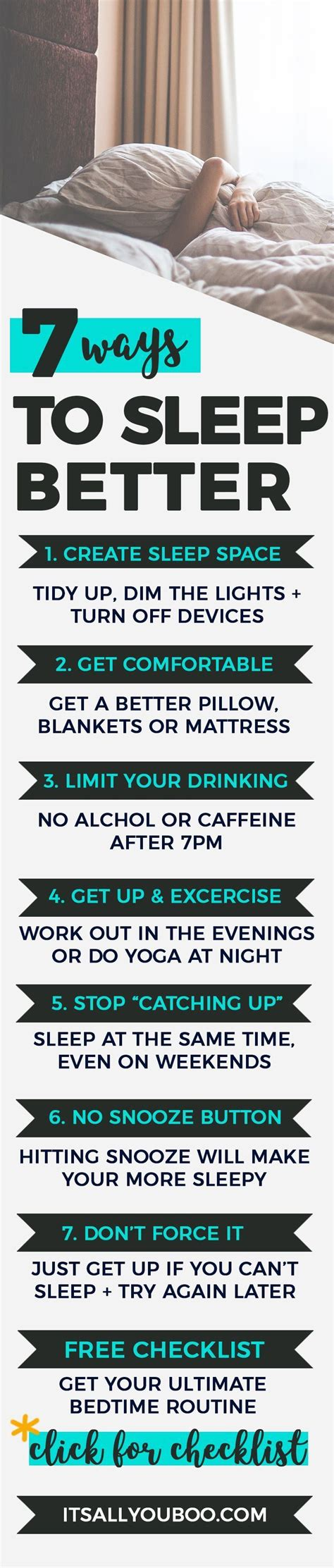 7 Bedtime Rituals To Help You Sleep Better by 745 Best Images About Transformations On