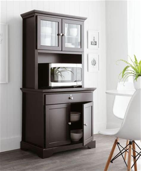 kitchen wardrobe cabinet mainstays kitchen armoire black walmart ca