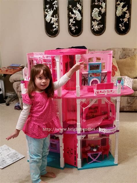 barbie doll dream house videos mattel barbie dream house images