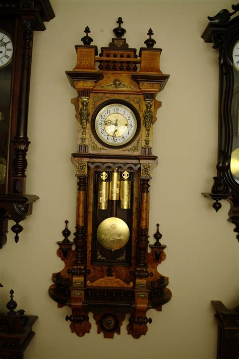 gustav becker 1000 images about clocks on mantel clocks