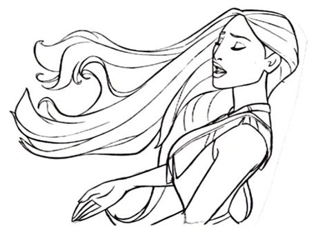 how to make doodle animation pocahontas disney animation and animation on