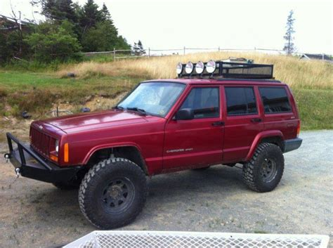 Jeep Comanche Roof Rack by 1000 Images About Jeep Xj Comanche Mj On Jeep Willys Jordans And