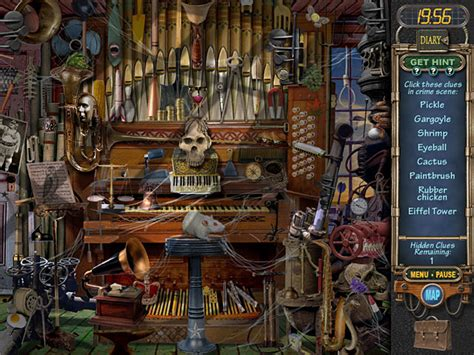 free online hidden object mystery games full version play mystery case files ravenhearst 174 gt online games