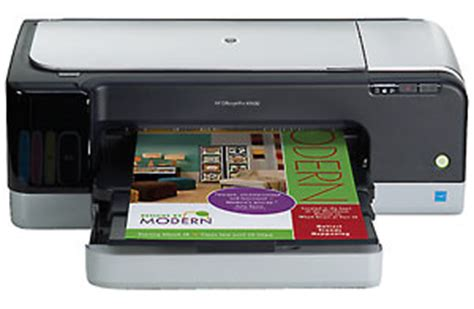 Printer Hp K8600 hp officejet pro k8600 ink cartridges canada