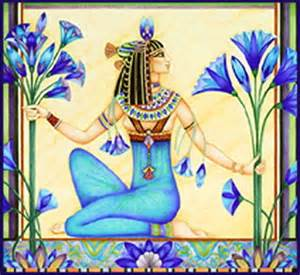 Lotus In Ancient How I Used Blue Lotus To Space Out And Dreams