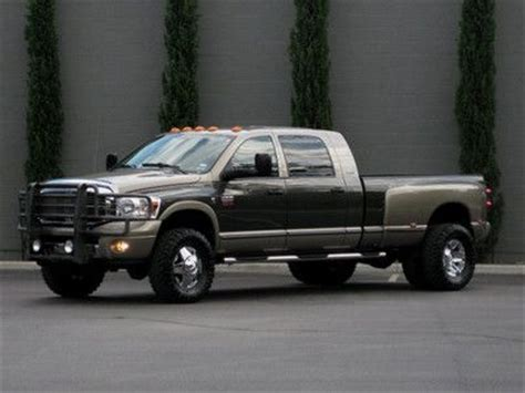 Mega Cab Bed For Sale by Sell Used Mega Cab Dually Resistol Bed 1 Owner