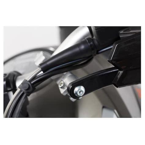 Handguard Barkbuster Cb500x sw motech kobra handguard kit revzilla