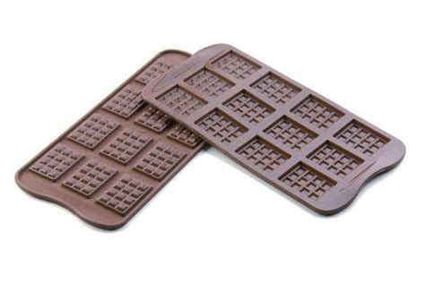chocolate mould tablette silicon moulds auckland nz