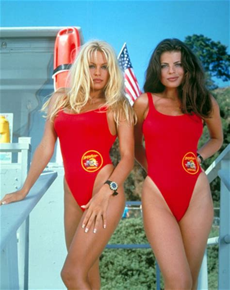 baywatch images pamela and yasmin wallpaper and background