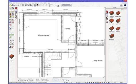 home designer pro sle plans 3d architect sles gallery