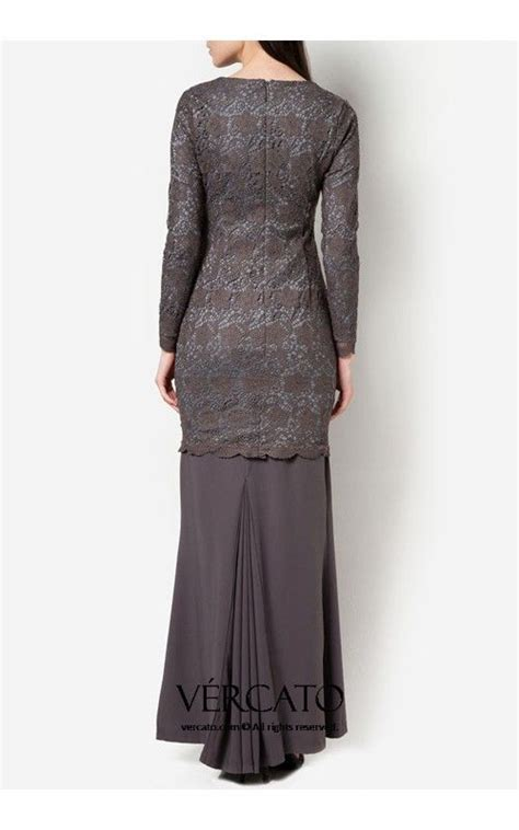 Dress Salma Duyung 1118 best kebaya baju kurung images on