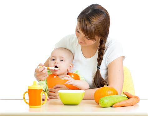 anemia en la alimentacion complementaria por  la villa bebe
