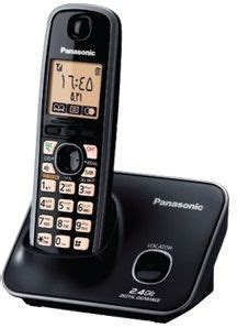 panasonic cordless telephone kx tg3711 price review and buy in dubai abu dhabi and rest of
