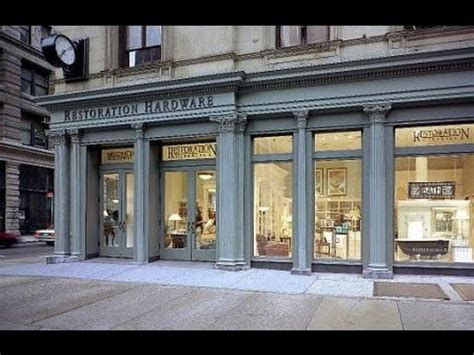 Simply Fab Nyc Shopping Tour by Restoration Hardware Shopping Review New York Flatiron