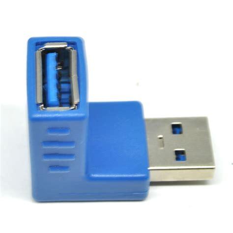 Usb Jakarta konverter l shape usb 3 0 type a ke a blue jakartanotebook