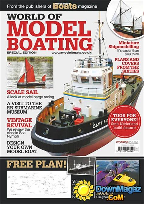 model boat magazine download world of model boating model boats special edition 2013