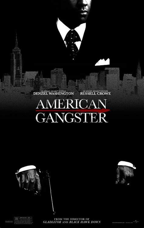 film gangster us the ratscape archives posters for film american