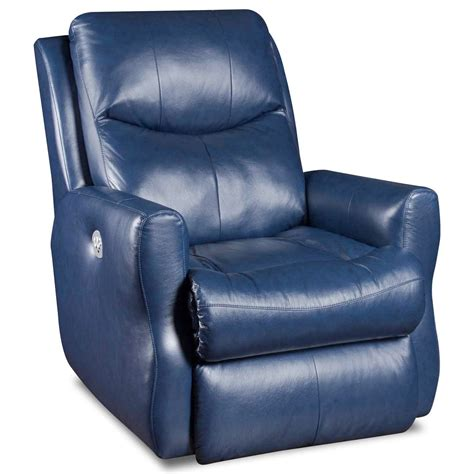 southern motion recliner southern motion recliners 6007p fame power headrest wall
