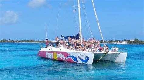 catamaran cancun to isla mujeres catamaran privado para 20 personas cancun isla mujeres