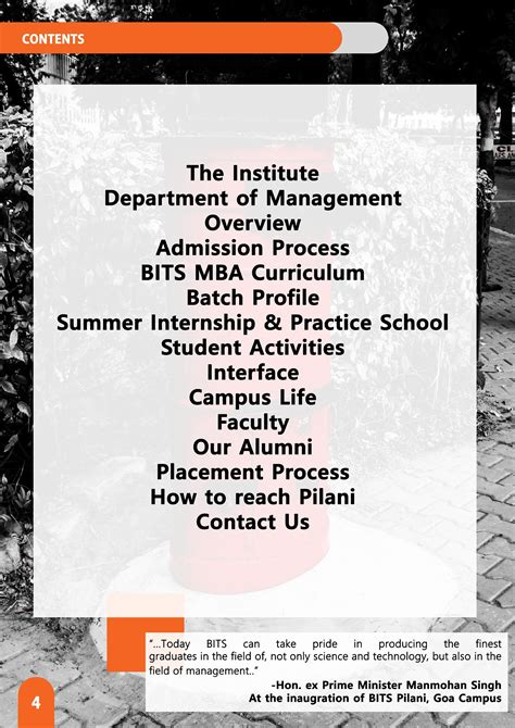 Bits Pilani Mba Average Package by Department Of Management Bits Pilani Admissions