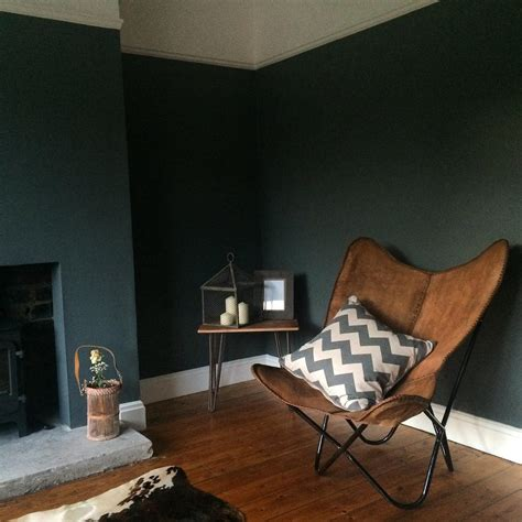 Farrow And Colour Schemes For Living Rooms by Farrow Inspiration