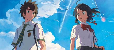 film anime buatan makoto shinkai makoto shinkai the reel bits