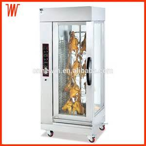 rotisserie machine for home vertical rotary electric chicken machine rotisserie buy