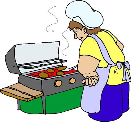 cookout clipart summer cookout clipart best