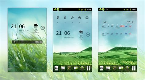 themes android apple 19 reasons why android is better than iphone ios gizmoids