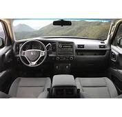 2018 Honda Ridgeline Interior Dashboard  Future Cars Models