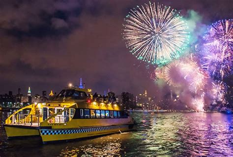 boat ride 4th of july nyc july 4th fireworks cruises in nyc see macy s show on a