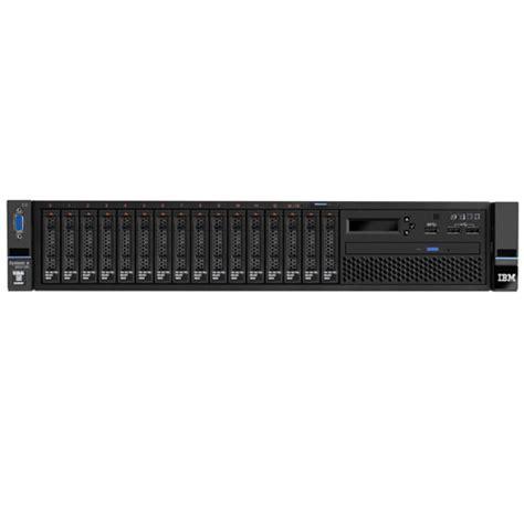 Ibm System X3100 M5 5457 I2a B3a spesifikasi server ibm server ibm x3650 m5 5462 izd